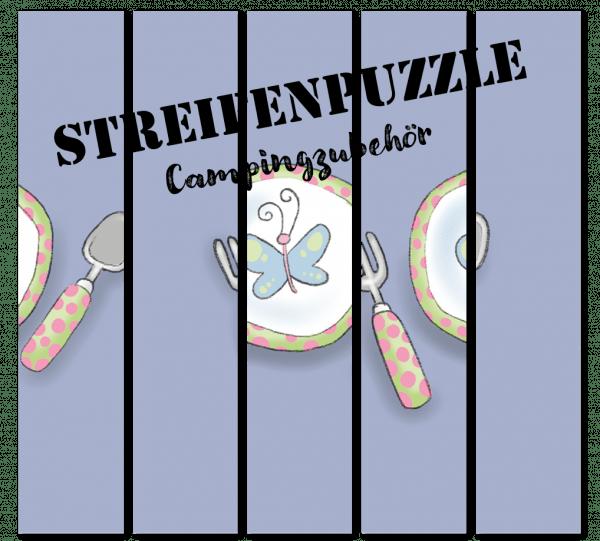Puzzle Campingzubehör Camperkidz Shop Camping Spiele für Kinder