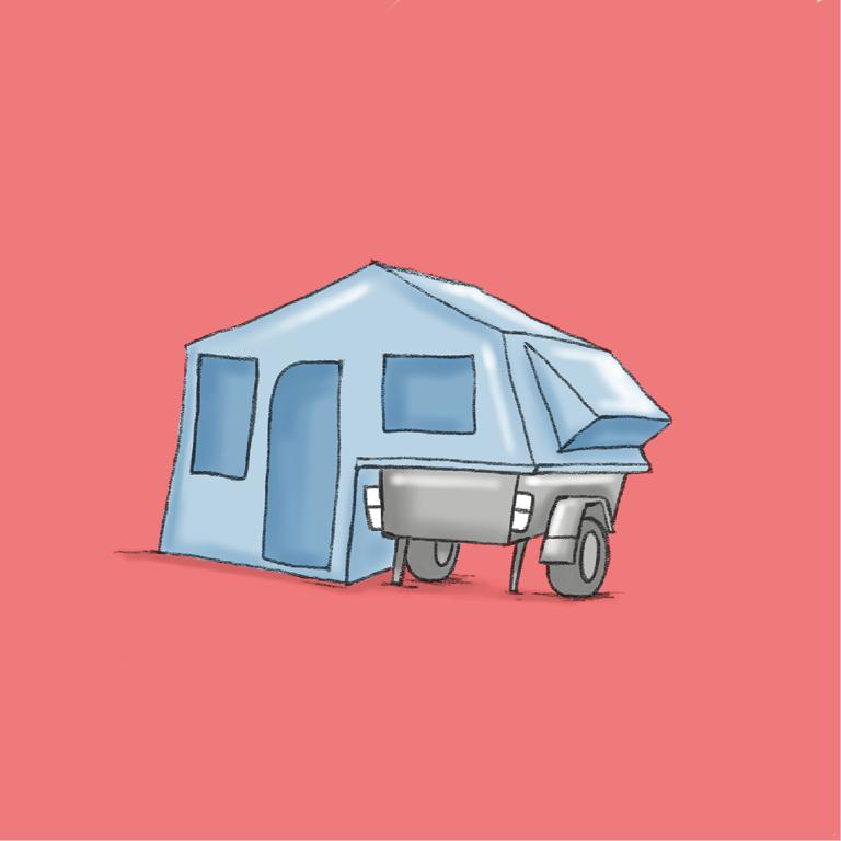faltcaravan lexikon, camperkidz camping spiele camping artikel webshop